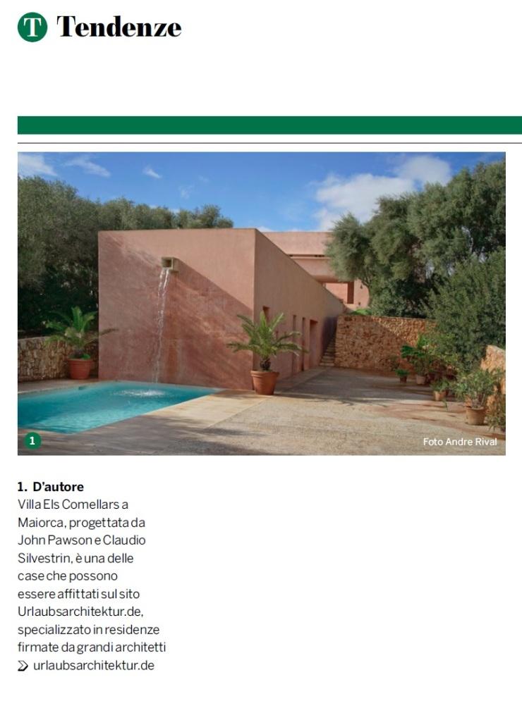 2018-07 Corriere de la Serra Tendenze